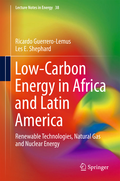 Low Carbon Energy in Africa and Latin America | Dodax.ch
