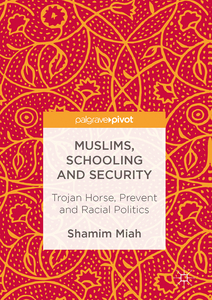 Muslims, Schooling and Securitisation | Dodax.ch