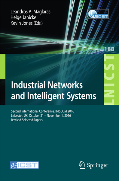 Industrial Networks and Intelligent Systems   Dodax.ch