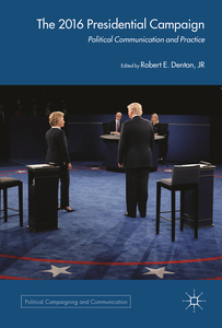 The 2016 US Presidential Campaign   Dodax.pl