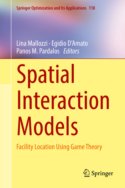 Spatial Interaction Models | Dodax.ch
