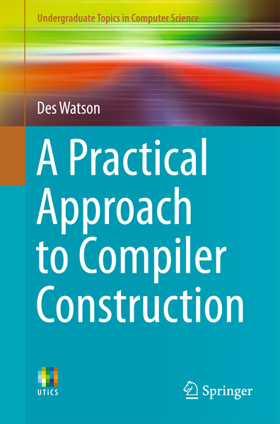 A Practical Approach to Compiler Construction   Dodax.pl