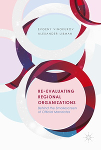 Re-Evaluating Regional Organizations | Dodax.ch