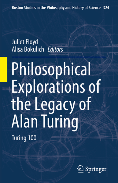 Philosophical Explorations of the Legacy of Alan Turing | Dodax.ch