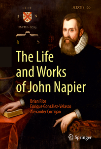 The Life and Works of John Napier | Dodax.ch