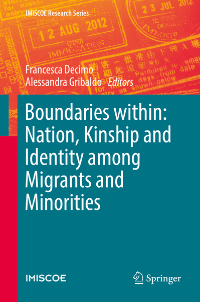 Boundaries of Belonging: Nation, Kinship and Identity among Migrants and Minorities | Dodax.ch