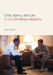 Strategic Civil-Military Relations and the Law of Agency | Dodax.ch