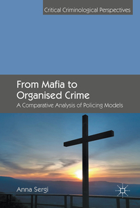 From Mafia to Organised Crime   Dodax.ch