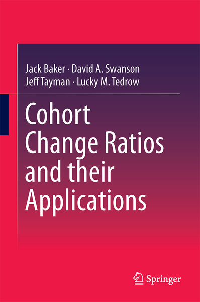 Cohort Change Ratios and their Applications | Dodax.pl