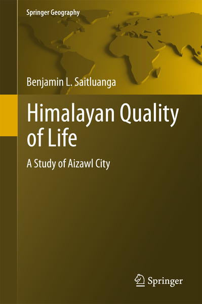 Himalayan Quality of Life | Dodax.ch
