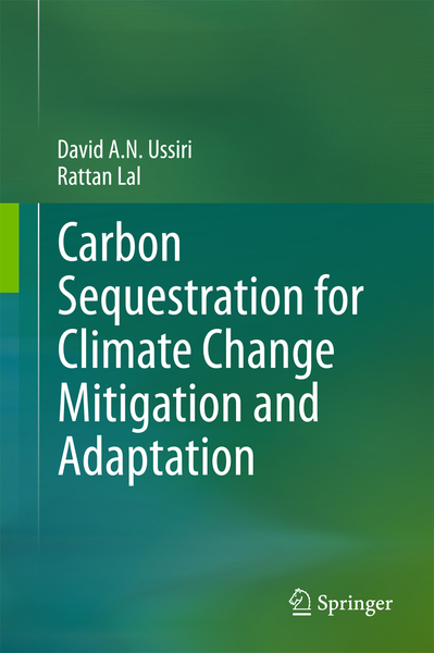 Carbon Sequestration for Climate Change Mitigation and Adaptation | Dodax.ch