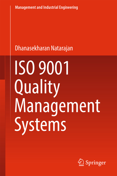 ISO 9001 Quality Management Systems | Dodax.ch