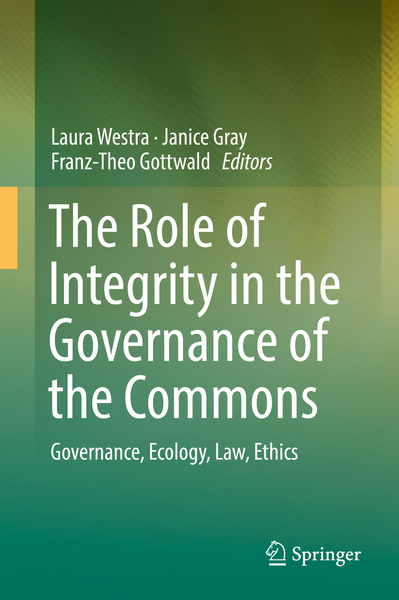 The Role of Integrity in the Governance of the Commons   Dodax.ch