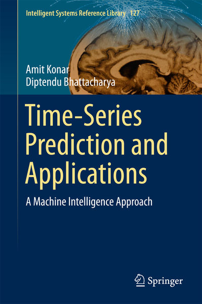 Time-Series Prediction and Applications | Dodax.ch