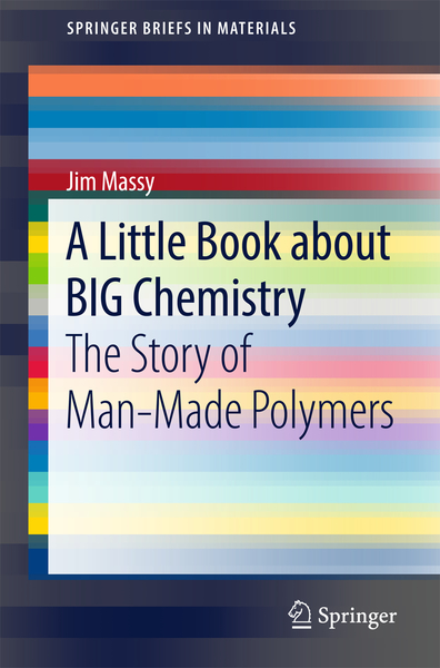 A Little Book about BIG Chemistry | Dodax.ch