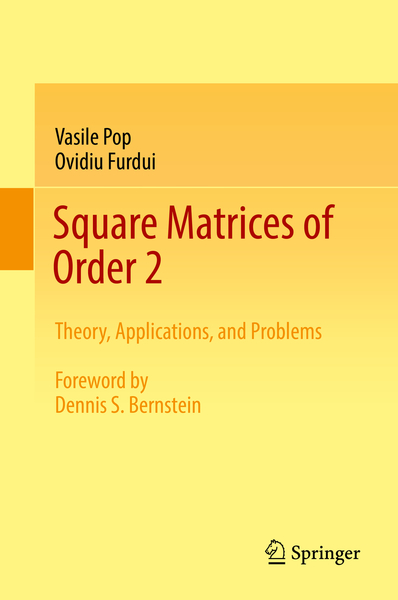Square Matrices of Order 2 | Dodax.ch