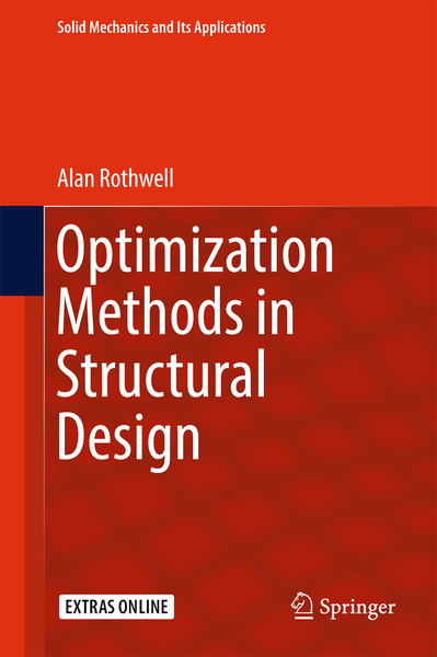 Optimization Methods in Structural Design | Dodax.ch