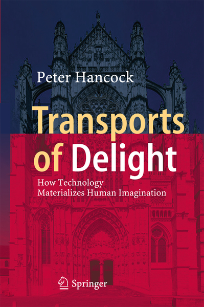 Transports of Delight | Dodax.pl