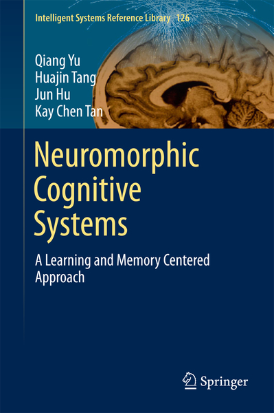 Neuromorphic Cognitive Systems | Dodax.ch