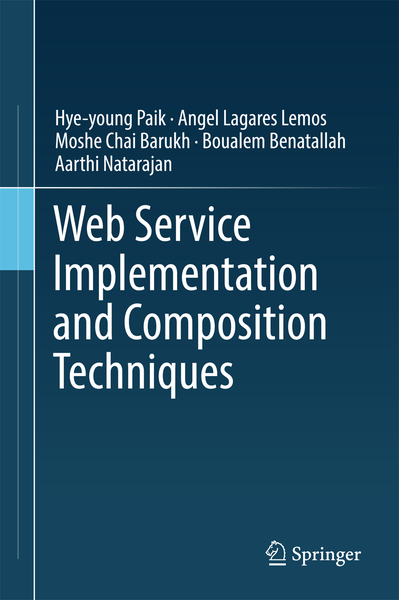 Web Service Implementation and Composition Techniques | Dodax.at