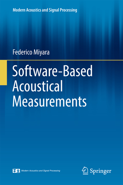 Software-Based Acoustical Measurements | Dodax.at