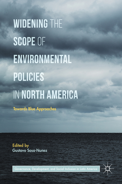Widening the Scope of Environmental Policies in North America | Dodax.ch