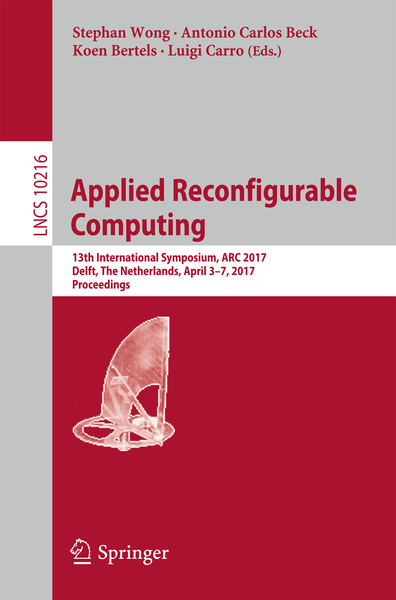 Applied Reconfigurable Computing | Dodax.pl