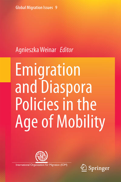 Emigration and Diaspora Policies in the Age of Mobility | Dodax.pl