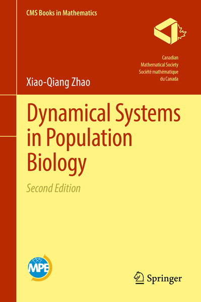 Dynamical Systems in Population Biology | Dodax.pl