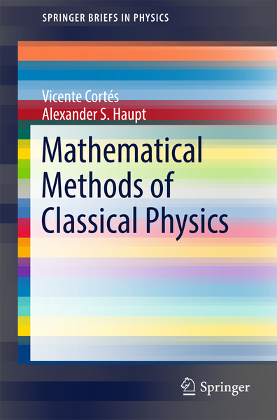 Mathematical Methods of Classical Physics | Dodax.nl