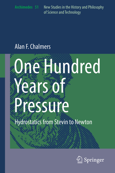 One Hundred Years of Pressure | Dodax.nl