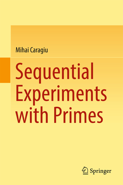 Sequential Experiments with Primes | Dodax.ch