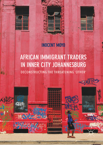 African Immigrant Traders in Inner City Johannesburg | Dodax.pl