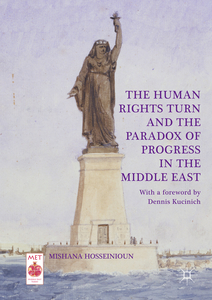 The Human Rights Turn and the Paradox of Progress in the Middle East | Dodax.nl