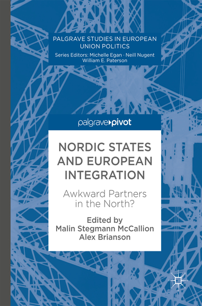 Nordic States and European Integration | Dodax.ch