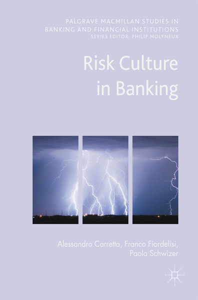 Risk Culture in Banking   Dodax.nl