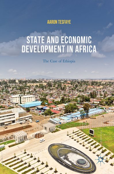 State and Economic Development in Africa | Dodax.nl