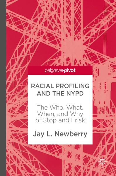 Racial Profiling and the NYPD | Dodax.ch