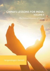China's Lessons for India: Volume II | Dodax.pl