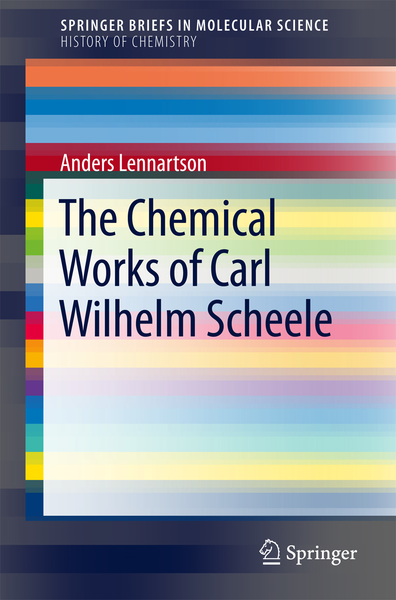 The Chemical Works of Carl Wilhelm Scheele | Dodax.ch