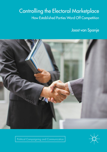 Controlling the Electoral Marketplace | Dodax.nl