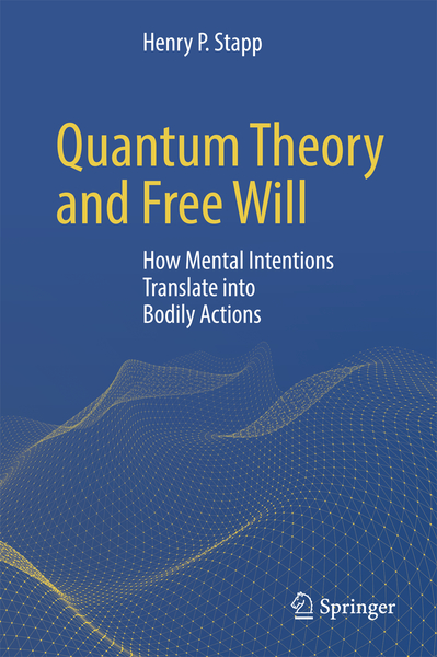 Quantum Theory and Free Will | Dodax.pl