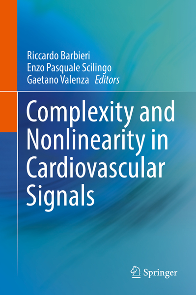 Complexity and Nonlinearity in Cardiovascular Signals | Dodax.nl