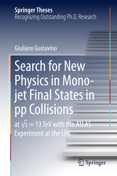 Search for New Physics in Mono-jet Final States in pp Collisions | Dodax.nl