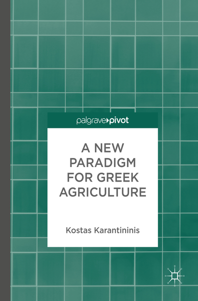 A New Paradigm for Greek Agriculture | Dodax.nl