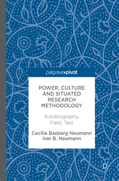 Power, Culture and Situated Research Methodology   Dodax.ch