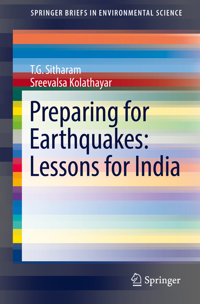 Preparing for Earthquakes: Lessons for India   Dodax.nl