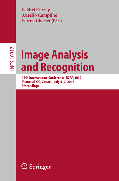 Image Analysis and Recognition | Dodax.ch