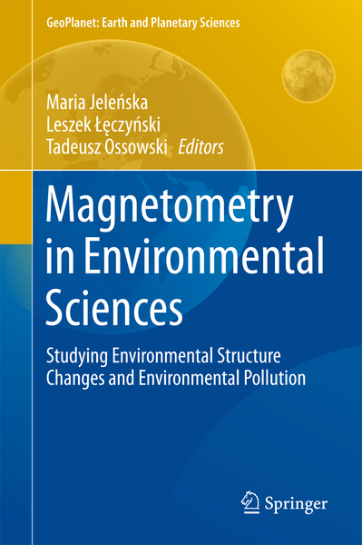 Magnetometry in Environmental Sciences   Dodax.nl