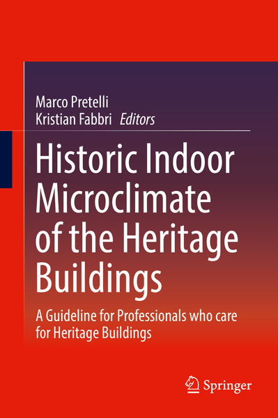 Historic Indoor Microclimate of the Heritage Buildings   Dodax.nl